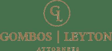 Gombos-Leyton-Logo